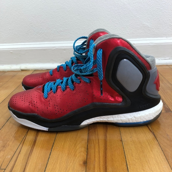 ed772559cb0f Adidas D Rose 5 Boost  PP